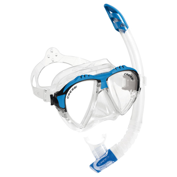 Mask & Snorkel Value Packs