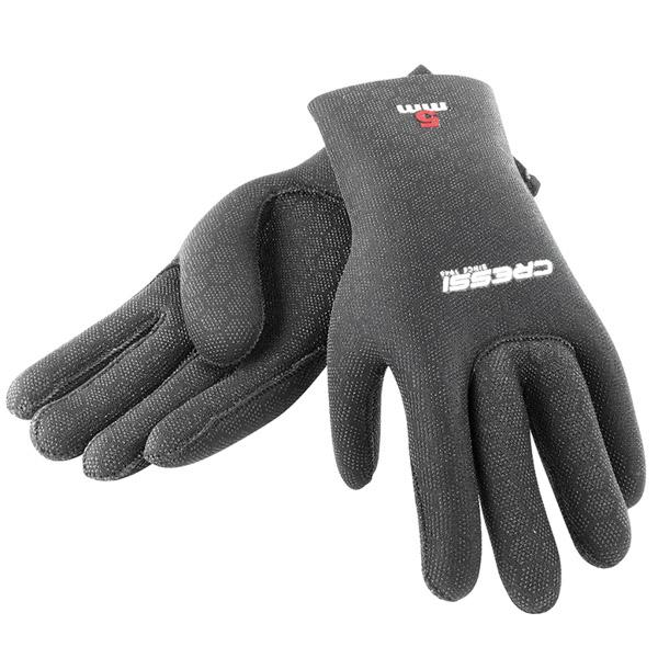 Wet gloves