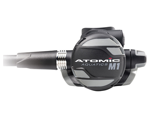 Atomic M1 2nd Stage