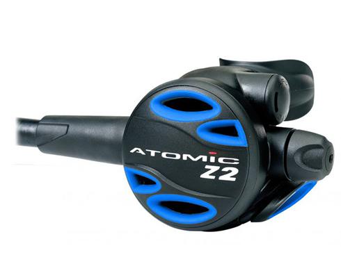Atomic Z2 2nd stage
