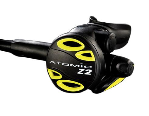 Atomic Z3 octopus