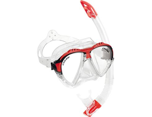 Mask & Snorkel Value Packs