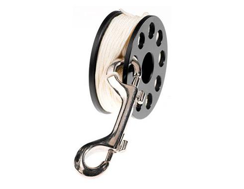 Reels, Spools & Tools