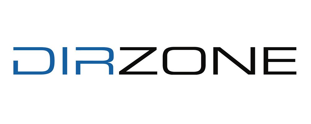 Dirzone logo