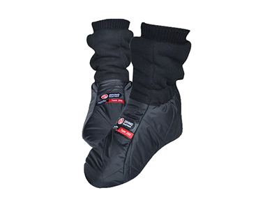 Santi Thinsulate socks