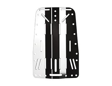 Xdeep backplate steel