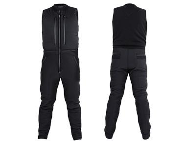 santi flex 360 trousers men